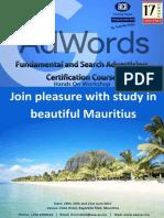 Googld Adwords INT