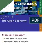 Open Economy1