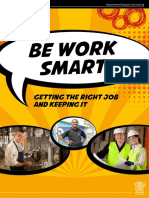 Be Work Smart Booklet (1)