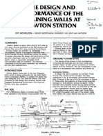 The Design and Performance of the Retaining Walls at Newton Station - Nicholson.pdf