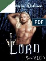 Laurann Dohner - VLG 3 - Lorn [Light]