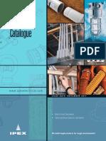 PVC Conduits Catalouge