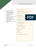 Matematicas 1ESO PDF