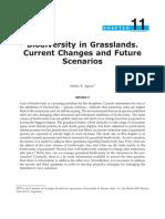 FAO Forage Challenge - Biodiversity in Grasslands