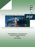 1 - SITES SRL - Company Profile