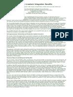 FAO Crop Livestock Benefits, Http ::Www.fao.Org:Ag:AGP:AGPC:Doc:Integration:Papers:Integration_benefits Htm