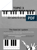 Music education for young children