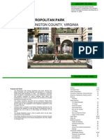 Final Metro Park Designs Guidelines