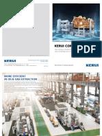 Kerui Equipment - Compressor
