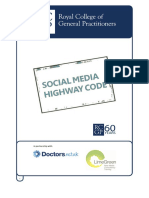 rcgp-social-media-highway-code  2