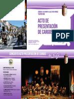 Presentacion Cargos 2017