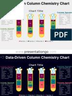 Chemistry Column Graph PGo