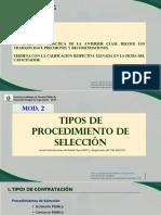 Mod.22 - Fase Seleccion