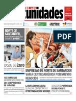 Periodico de Las Oportunidades Norte de Santander v2