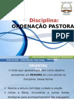 20ordenaopastoral-140627152908-phpapp02