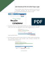 Cara Download File Di Scribd Tanpa Login Terbaru12345678