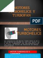 Turbofan vs Turboprop