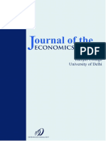 journal of ramjas economics society  2016-17