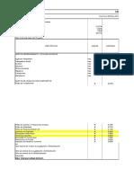 Presupuesto Parques Sta Rosa (Enero 28 2017)
