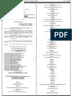 Regimento Interno Juizados Especiais - Bahia