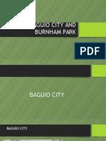 Baguio City 3