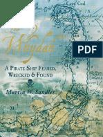 The Whydah by Martin W. Sandler Chapter Sampler