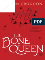 The Bone Queen by Alison Croggon Chapter Sampler