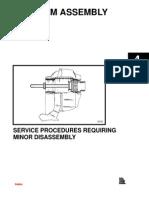 Merc Service Manual 6 4a