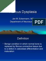 Fibrous Dysplasia