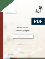 ADEC - Al Ettehad Private School 2015 2016