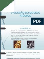 Evolução Do Modelo Atômico 3 Ajee1gt