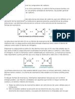 PRINCIPIOS FUNDAMENTALES Química Orgánica.