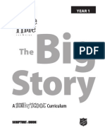 The Big Story Intro and Lessons 1-5