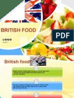 British food.pptx
