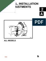 Merc Service Manual 6 2a