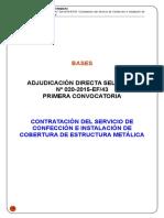 11.- Bases Administrativas ADS 020-2015.doc