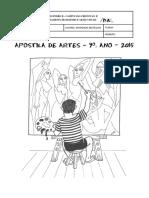 Apostila de Arte - Exercícios.pdf