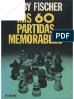 Mis 60 Partidas Memorables