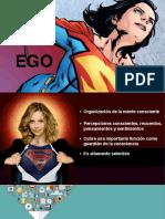 Ego Self