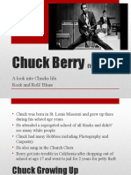 chuck berry powerpoint