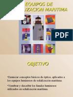 Conceptos Basicos de Optica maritima