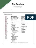 indesign tool galleries