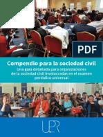 UPR Info Cso Compendium Sp