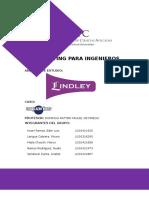 Caso Lindley MKT - 04 Junio