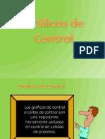 Graficos de Control