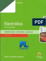Temas Selectos - Electrólisis-FREELIBROS.org