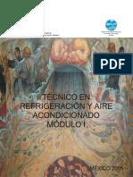 MODULO I - TECNICO EN REFRIGERACION Y AIRE ACONDICIONADO.pdf