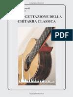 Progettazione Della Chitarra Classica