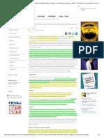 (03.06.16) Pesquisa Do Sindicato Revela as Dificuldades Enfrentadas Pelas Jornalistas No Ambiente de Trabalho