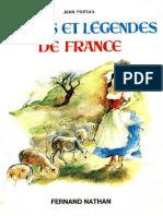 Portail Jean - Contes Et Légendes de France